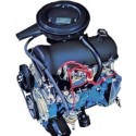 Motor / Rozvody / Tesnenia