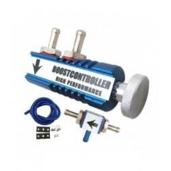 Boost controller (regulátor tlaku) turba