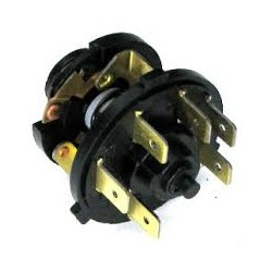 Spodok spínacej skrinky (6 kontakov) VAZ 2101-2107/Niva/21214