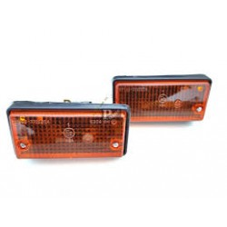 Predné smerovky oranžové 2101/2102