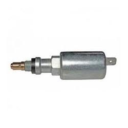 Elektromagnetický ventil voľnobehu (Solex) 2101-2107/Niva/21214/2108-2109