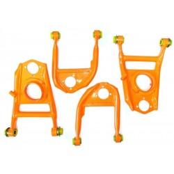 Sada športových ramien (4ks) VAZ 2101-2107